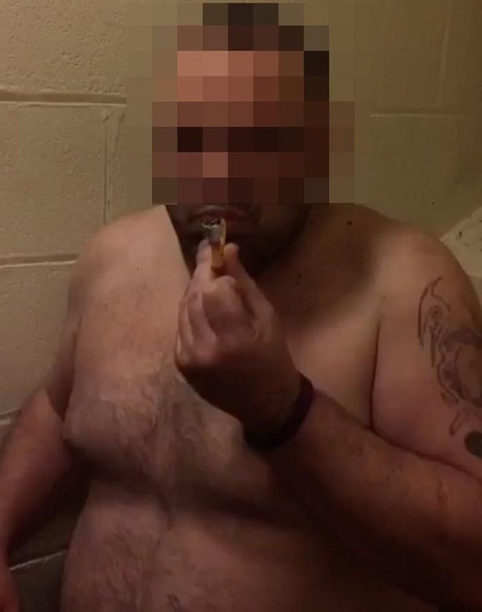 Những cảnh tượng gây sốc bên trong nhà tù Anh quốc-2