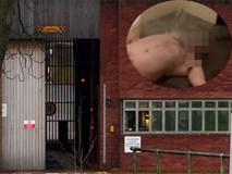 Những cảnh tượng gây sốc bên trong nhà tù Anh quốc