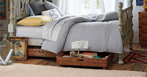 Gầm giường còn để những thứ này có ngày tán gia, bại sản như chơi-4