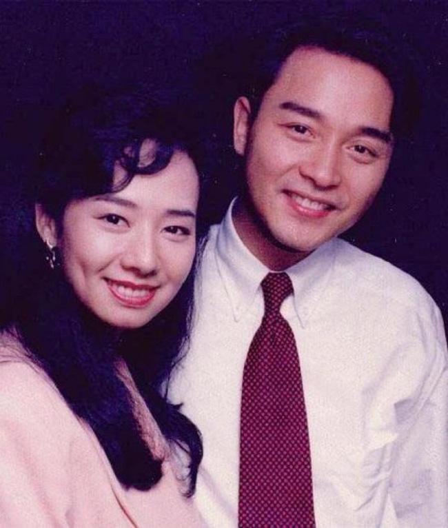 Mao Thuấn Quân: Hai lần từ chối lời cầu hôn của Trương Quốc Vinh và 3 cuộc hôn nhân đẫm nước mắt-4