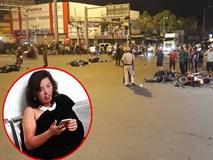 Tai nạn kinh hoàng ở Hàng Xanh: Nữ tài xế có biểu hiện say xỉn, miệng liên tục