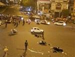 Nhân chứng vụ nữ tài xế BMW gây tai nạn ở Sài Gòn: Cô gái trẻ bị kéo lê khoảng 20m nên không qua khỏi-1