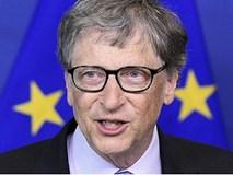 Bill Gates cho ra đời quỹ đầu tư năng lượng sạch 114 triệu USD