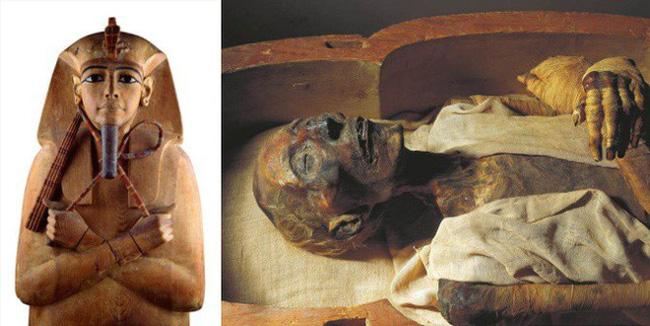 Đám cưới thế kỉ lớn nhất Ai Cập cổ đại: kỳ quái, rộn ràng nhưng cũng đầy chua xót của nàng dâu xứ lạ-1