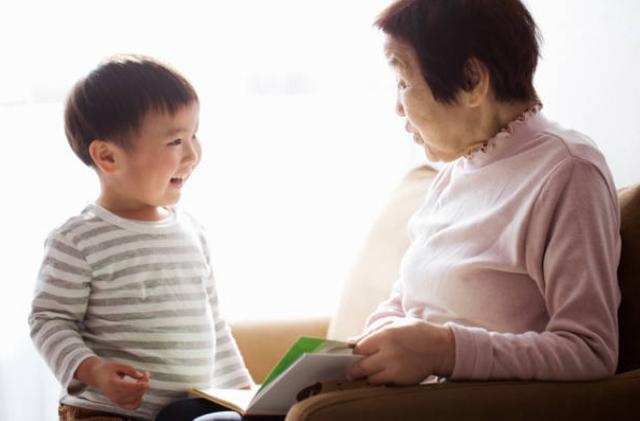 Thấy con trai 3 tuổi coi thường nhà ngoại, mẹ phát hiện sự thật khi t-3