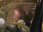 Vụ tai nạn liên hoàn tại Hàng Xanh: Mẹ bay vào Nam trong đêm, cha nghẹn ngào khi con mới đi làm đã gặp nạn-8