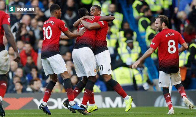 Đằng sau cú đúp kỳ diệu của Martial là một Mourinho vẫn đang lạc lối-2
