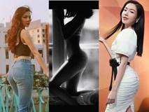 """Cuộc chiến """"siêu vòng 3"""" tại showbiz Việt không thể không nhắc đến 5 người đẹp này"""