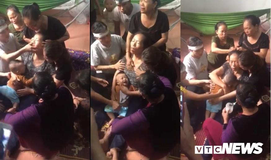 Xót thương hoàn cảnh cô giáo mầm non chết vì bị ô tô của hiệu trưởng tiểu học tông trúng-1