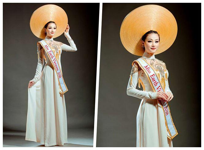 Ngắm body nóng bỏng của người đẹp vừa đoạt HCB bikini ở Miss Earth-12