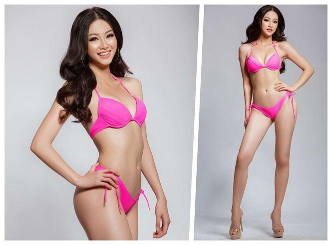 Ngắm body nóng bỏng của người đẹp vừa đoạt HCB bikini ở Miss Earth-6