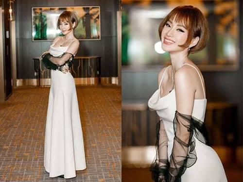 Không cần bơm-tiêm-chỉnh-sửa, Angela Phương Trinh vẫn chơi lớn với màn thay đổi này-3