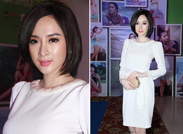 Không cần bơm-tiêm-chỉnh-sửa, Angela Phương Trinh vẫn chơi lớn với màn thay đổi này-6