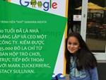 Cô gái Việt gọi vốn thành công 7 triệu USD từ Google và thung lũng Silicon-4
