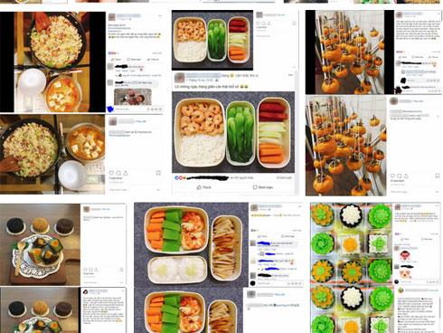 Thiếu nữ chuyên lấy ảnh đồ ăn trên mạng về nhận mình làm: Quy trình bài bản, mánh khoé tinh vi!-6