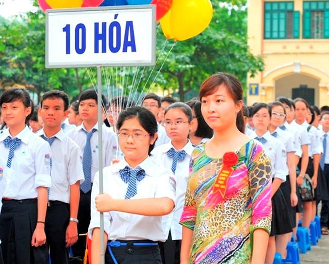 Tuyển sinh vào 10 Hà Nội: Sốt sắng học thêm vì môn thi thứ tư-1