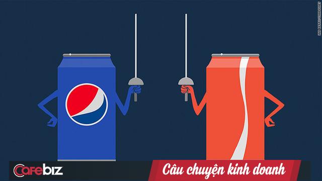 """Đòn trả thù kinh hoàng của Coca-Cola: Thâu tóm 18 nhà máy đóng chai Pepsi, xóa sổ"""" Pepsi khỏi Venezuela chỉ trong 1 ngày-1"""