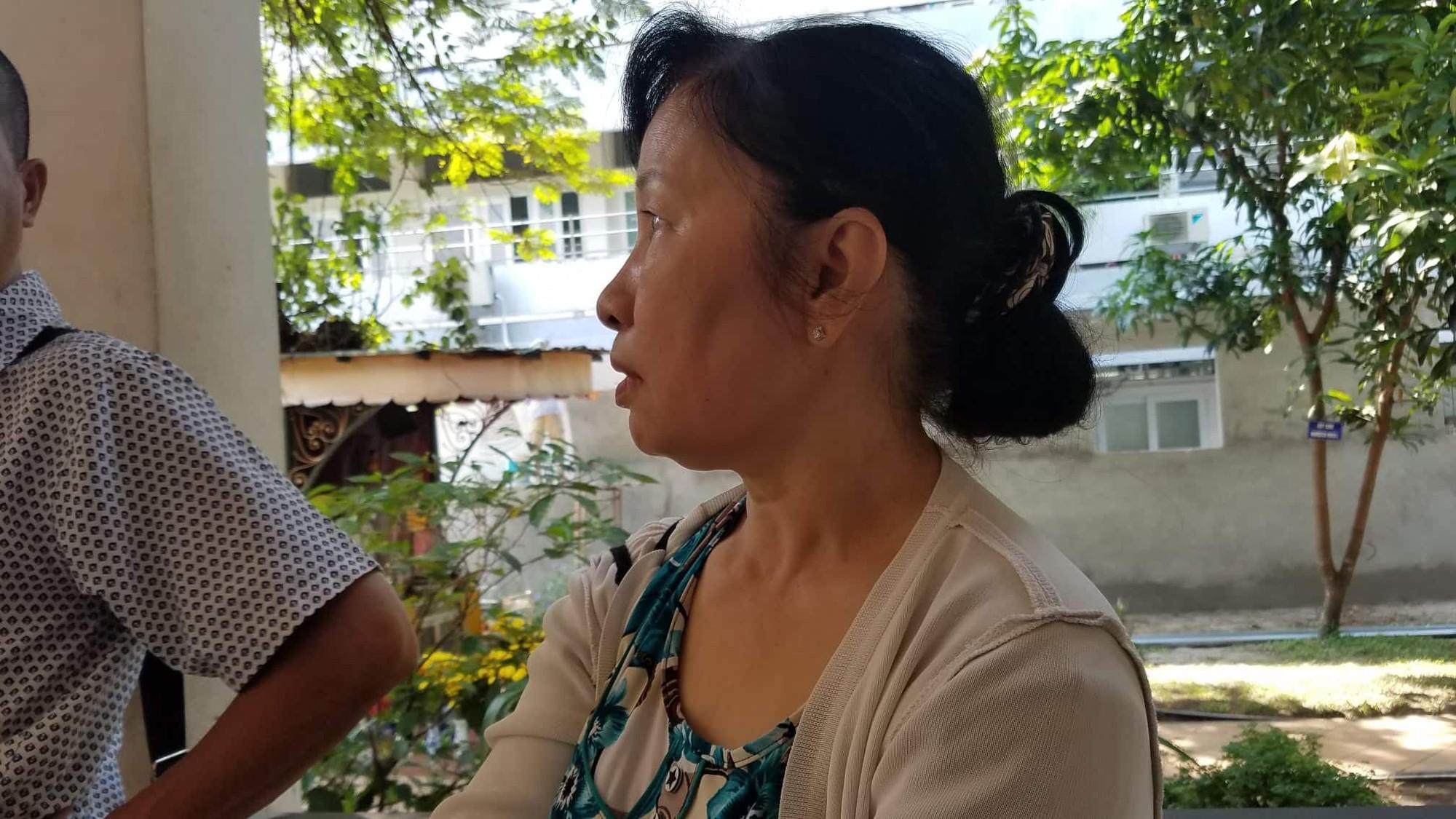 Mẹ của nạn nhân bị thương nặng trong vụ ô tô BMW đâm liên hoàn ở Sài Gòn: Con chỉ kịp thì thào với tôi vài câu-2