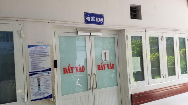 Mẹ của nạn nhân bị thương nặng trong vụ ô tô BMW đâm liên hoàn ở Sài Gòn: Con chỉ kịp thì thào với tôi vài câu-5