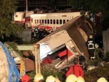 Lật tàu hỏa ở Đài Loan: Tất cả hành khách được sơ tán trong đêm