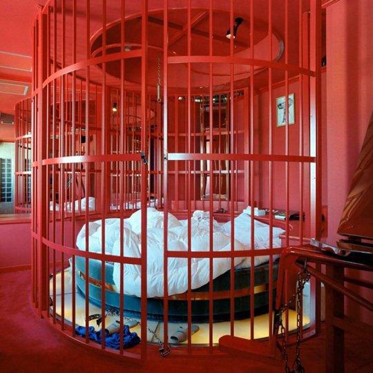 Khách sạn tình yêu 2 triệu/giờ: Ra vào lối bí mật, tránh gặp người quen-2