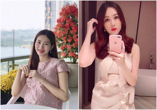 Loạt sao Việt giảm cân thần tốc sau sinh: 4 tháng giảm 32kg-4