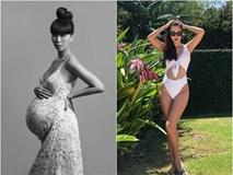 Loạt sao Việt giảm cân