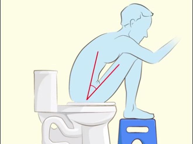 4 thói quen nhỏ có tác dụng lớn khi đi vệ sinh: Ai làm được có thể tránh nhiều bệnh tật-2