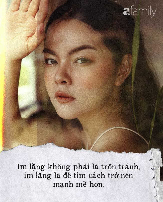Phạm Quỳnh Anh và cuộc hôn nhân tan vỡ: Khi phụ nữ không còn dùng tiếng khóc để nói về sự khổ đau-3