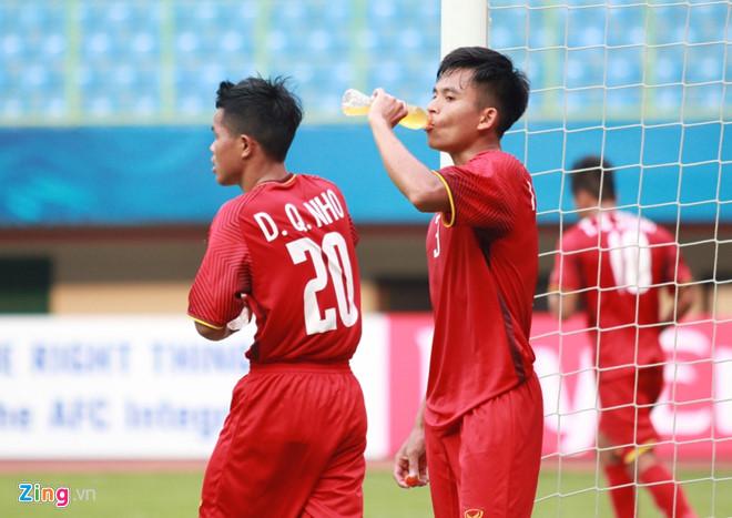 HLV Hoàng Anh Tuấn: Không hiểu vì sao U19 Việt Nam lại sợ hãi-2