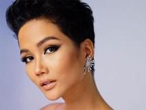 Gần 1 năm sau đăng quang Hoa hậu Hoàn vũ Việt Nam, H'Hen Niê thông báo đã trả hết nợ cho bố mẹ