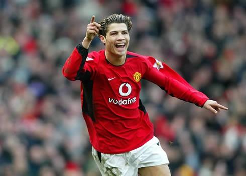 C.Ronaldo trở lại Old Trafford: Nơi ươm mầm của sự vĩ đại-2