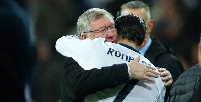 C.Ronaldo trở lại Old Trafford: Nơi ươm mầm của sự vĩ đại-3