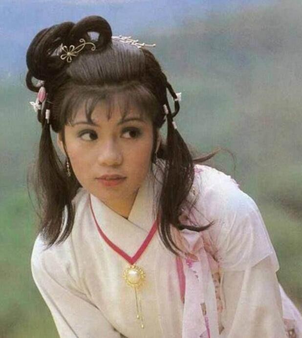 Nàng Hoàng Dung kinh điển của điện ảnh Hoa ngữ: Kiếp hồng nhan sự nghiệp dở dang, tự tử vì tình-10