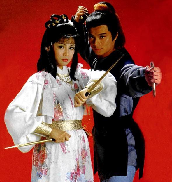 Nàng Hoàng Dung kinh điển của điện ảnh Hoa ngữ: Kiếp hồng nhan sự nghiệp dở dang, tự tử vì tình-9