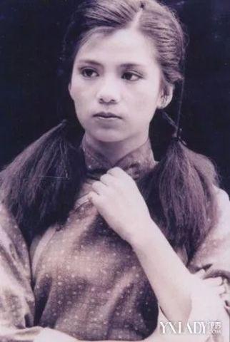 Nàng Hoàng Dung kinh điển của điện ảnh Hoa ngữ: Kiếp hồng nhan sự nghiệp dở dang, tự tử vì tình-13