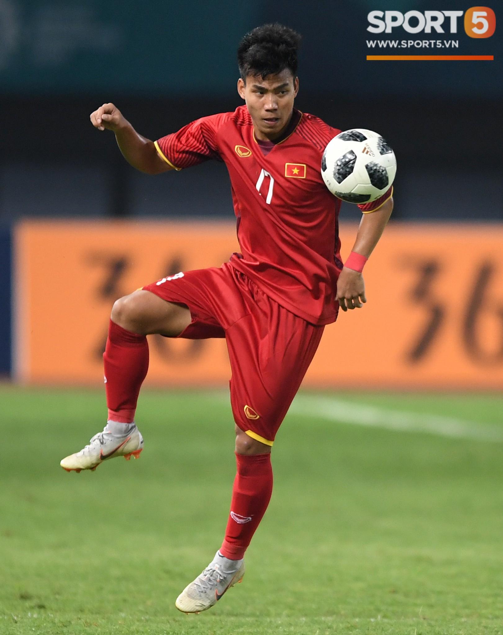 Lỡ hẹn AFF Cup 2018, Văn Thanh đề cử người đóng thế mình trong màu áo tuyển Việt Nam-1