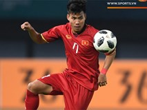 Lỡ hẹn AFF Cup 2018, Văn Thanh đề cử