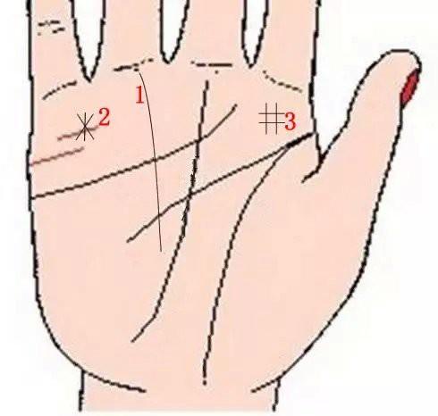 Lòng bàn tay có 8 vị trí phú quý, chỉ cần sở hữu ít nhất 1 cái thì cả đời ăn sung mặc sướng-2
