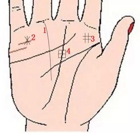 Lòng bàn tay có 8 vị trí phú quý, chỉ cần sở hữu ít nhất 1 cái thì cả đời ăn sung mặc sướng-3