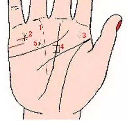 Lòng bàn tay có 8 vị trí phú quý, chỉ cần sở hữu ít nhất 1 cái thì cả đời ăn sung mặc sướng-4