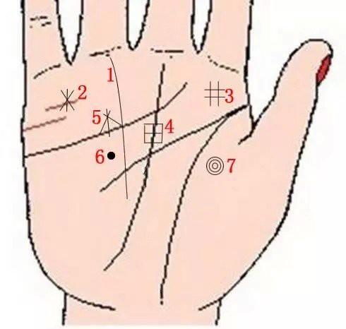 Lòng bàn tay có 8 vị trí phú quý, chỉ cần sở hữu ít nhất 1 cái thì cả đời ăn sung mặc sướng-6