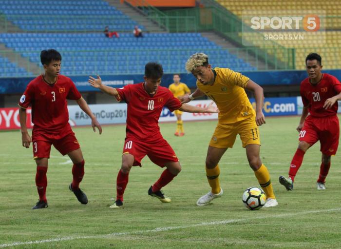 Quá buồn bã, U19 Việt Nam giam mình trong khách sạn vào buổi sáng đầu tiên sau khi bị loại khỏi giải U19 châu Á-2