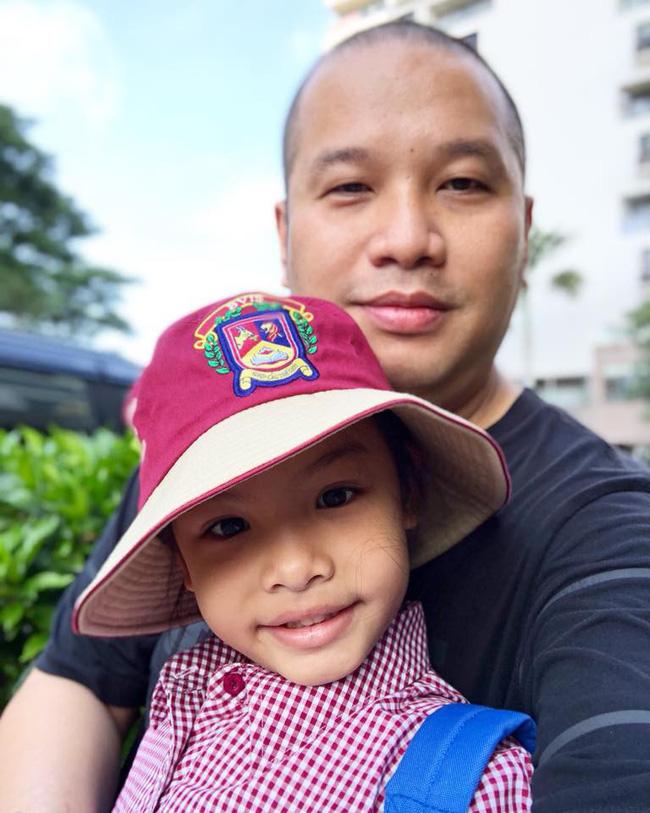 """Rời bỏ Phạm Quỳnh Anh, Quang Huy vẫn khiến người ta rơi nước mắt vì tình yêu vô biên dành cho điểm tựa"""" của mình-5"""