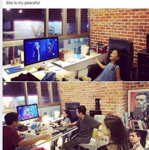 """Rời bỏ Phạm Quỳnh Anh, Quang Huy vẫn khiến người ta rơi nước mắt vì tình yêu vô biên dành cho điểm tựa"""" của mình-8"""