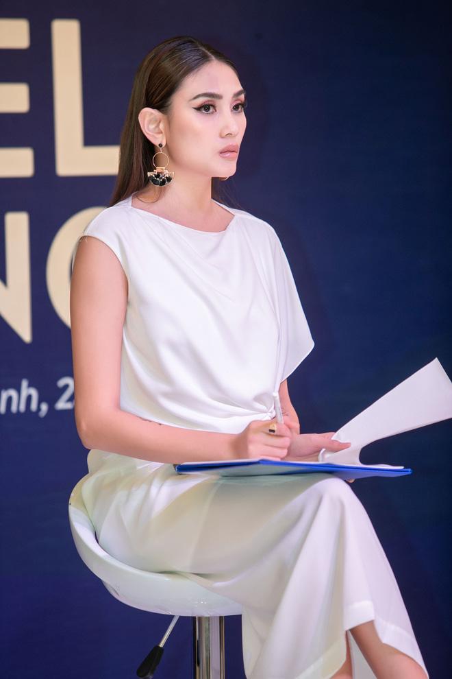 Võ Hoàng Yến lên tiếng về tin đồn cạch mặt đàn chị Thanh Hằng-1