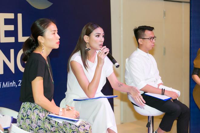 Võ Hoàng Yến lên tiếng về tin đồn cạch mặt đàn chị Thanh Hằng-2