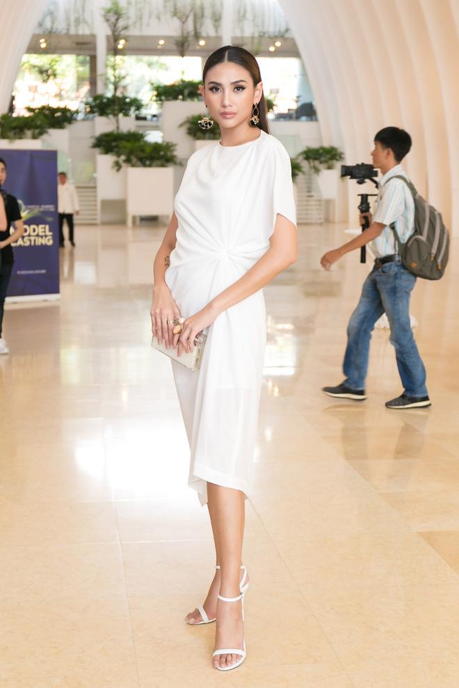 Võ Hoàng Yến lên tiếng về tin đồn cạch mặt đàn chị Thanh Hằng-5