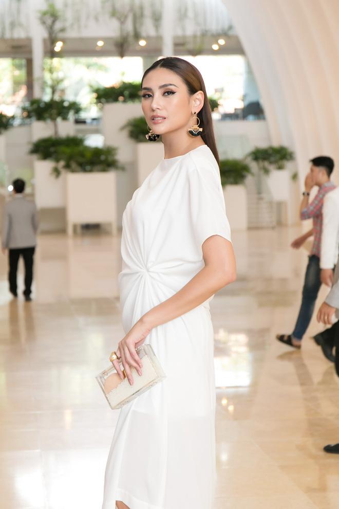 Võ Hoàng Yến lên tiếng về tin đồn cạch mặt đàn chị Thanh Hằng-3