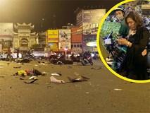 Khởi tố, bắt tạm giam nữ tài xế BMW gây tai nạn khiến nhiều người thương vong ở Sài Gòn